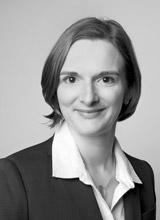 Saskia Sander, Geschäftsführerin der Sander Personalberatung